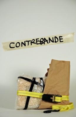 Photo : Groupe Contrebande