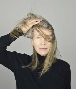 Portrait de Louise Bédard. Photo : Angelo Barsetti