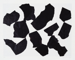 Untitled, 2002, silkscreen, ed. 15, 50,8 x 76,1 cm