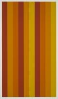 Untitled, 1965, silkscreen, ed. 70, 122 x 72,5 cm
