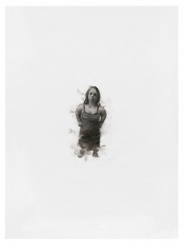 Sophie Jodoin, <em>Diary of K; a Journal of Drawing 26</em>, 2005 <p>Photo: Pierre Charrier</p>